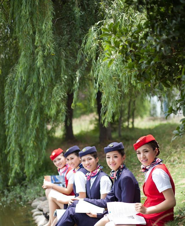 安徽空乘学校